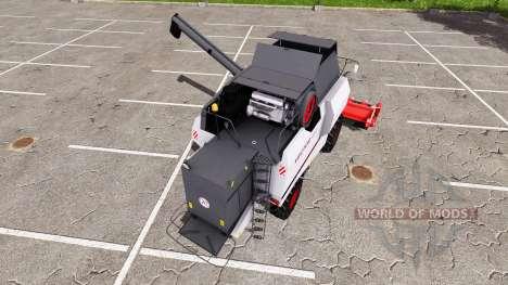 Rostselmash Vector 410 for Farming Simulator 2017