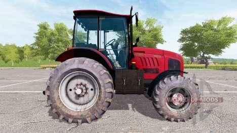 Belarus-2022.3 for Farming Simulator 2017