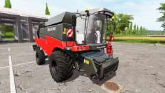 Rostselmash Torum 760 red for Farming Simulator 2017