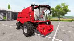 Case IH Axial-Flow 7130 multicolor for Farming Simulator 2017