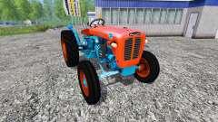 Lamborghini 1R v1.2 for Farming Simulator 2015