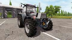 Deutz-Fahr AgroStar 6.61 v2.0 for Farming Simulator 2017
