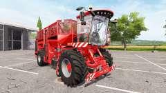 HOLMER Terra Dos T4-30 for Farming Simulator 2017