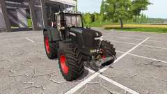 Fendt 930 Vario TMS black beauty for Farming Simulator 2017