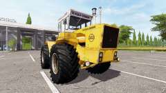 RABA Steiger 250 for Farming Simulator 2017