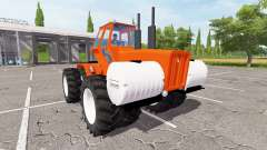 Allis-Chalmers 8550 for Farming Simulator 2017