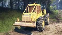 LKT 81 Turbo v3.0 for Spin Tires
