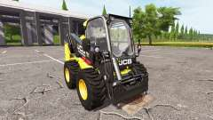 JCB 260 for Farming Simulator 2017