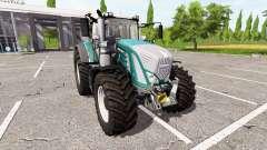 Fendt 936 Vario petrol for Farming Simulator 2017
