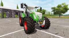 Fendt 716 Vario v1.02 for Farming Simulator 2017