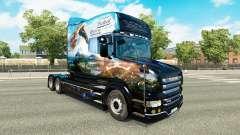 Grosse Freiheit skin for Scania T truck for Euro Truck Simulator 2