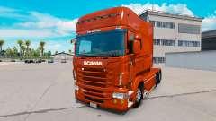 Scania R730 long v1.5.2 for American Truck Simulator