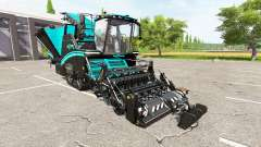 Grimme Maxtron 620 v1.2 for Farming Simulator 2017