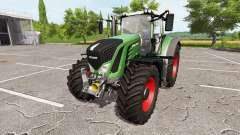 Fendt 930 Vario for Farming Simulator 2017