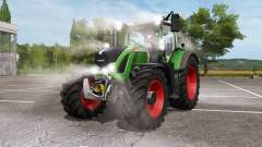 Fendt 724 Vario light for Farming Simulator 2017