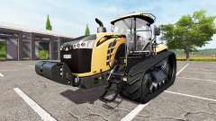 Challenger MT865E for Farming Simulator 2017