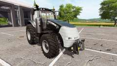 Case IH Magnum 380 CVX black beauty for Farming Simulator 2017