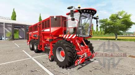 HOLMER Terra Dos T4-40 for Farming Simulator 2017
