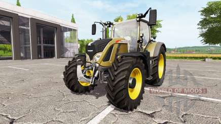 Fendt 716 Vario v1.2 for Farming Simulator 2017