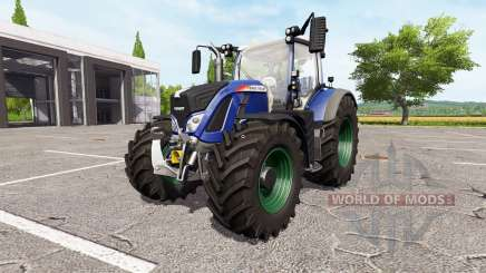 Fendt 716 Vario v1.3 fix for Farming Simulator 2017