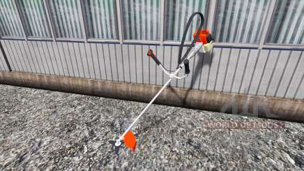 Stihl FS 80 [full] for Farming Simulator 2015