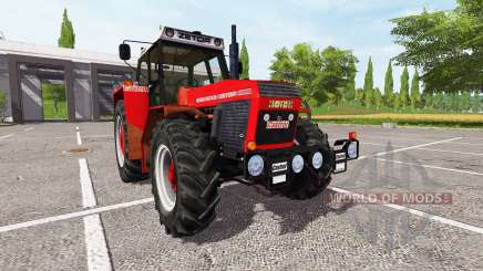 Zetor 16145 for Farming Simulator 2017