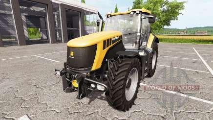 JCB Fastrac 8280 for Farming Simulator 2017