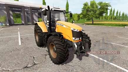 Massey Ferguson 7719 [pack] for Farming Simulator 2017