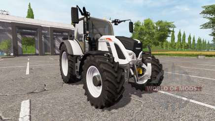 Fendt 735 Vario for Farming Simulator 2017