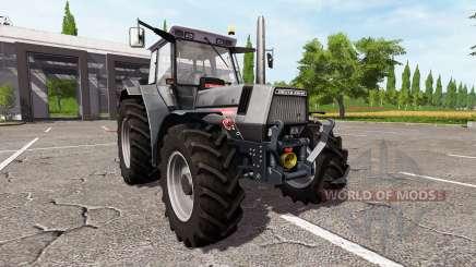 Deutz-Fahr AgroStar 6.61 v2.0 for Farming Simulator 2017