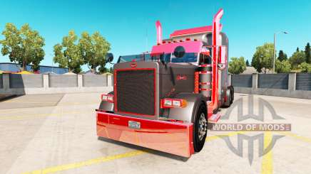 Peterbilt 379 1999 custom for American Truck Simulator