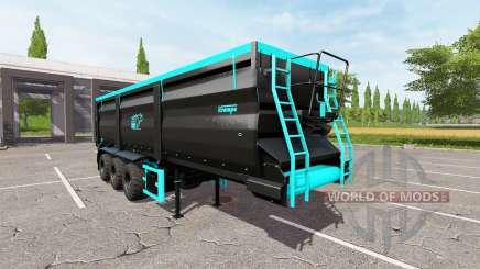 Krampe Bandit SB 30-60 limited edition for Farming Simulator 2017