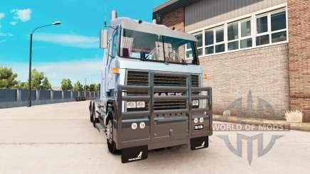 Mack MH Ultra-Liner upgraded for American Truck Simulator