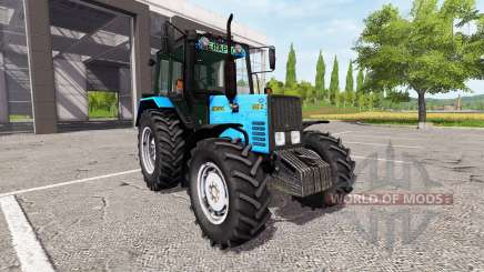 MTZ-892.2 Belarus for Farming Simulator 2017
