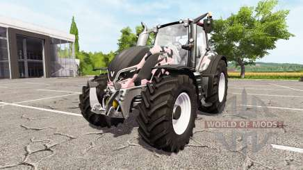 Valtra T234 COW Edition multicolor for Farming Simulator 2017