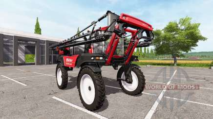 Miller Nitro 5250 for Farming Simulator 2017