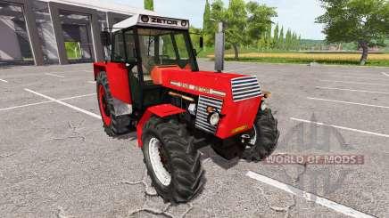 Zetor 12045 v0.5 for Farming Simulator 2017