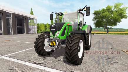 Fendt 716 Vario v1.3 for Farming Simulator 2017