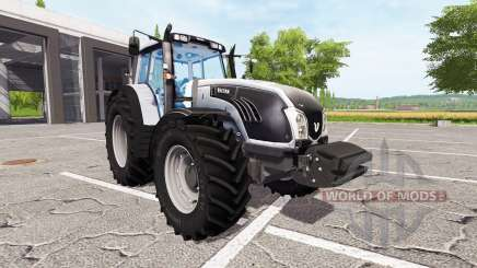 Valtra T163 for Farming Simulator 2017
