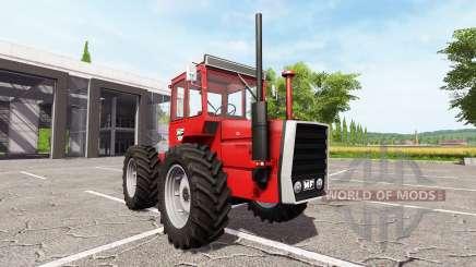 Massey Ferguson 1200 [pack] for Farming Simulator 2017