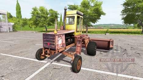 KPS-5G for Farming Simulator 2017