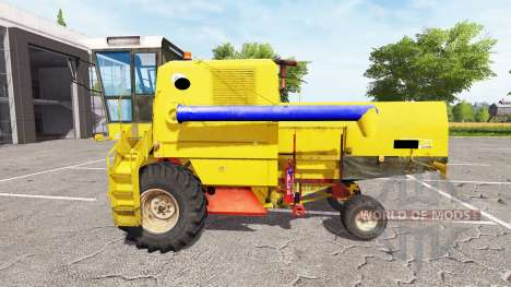 Bizon Super Z056 for Farming Simulator 2017