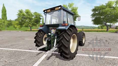 Buhrer 6135A for Farming Simulator 2017