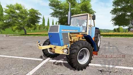Zetor Crystal 12045 v1.0 for Farming Simulator 2017