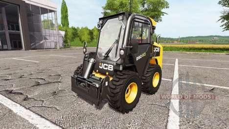 JCB 260 for Farming Simulator 2017