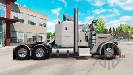 Peterbilt 389 v2.0.8 for American Truck Simulator