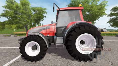 Valtra T140 for Farming Simulator 2017