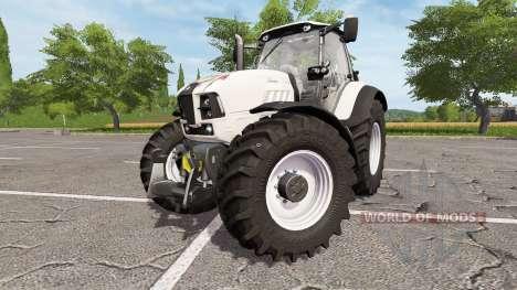 Lamborghini Mach 250 T4i VRT neblok design v1.2 for Farming Simulator 2017