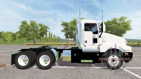 Kenworth T600 for Farming Simulator 2017