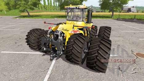 Challenger MT965E v1.2 for Farming Simulator 2017